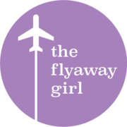 Theflyawaygirl logo