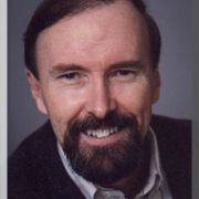 Headshot barry maher