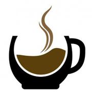 Coffee logo 1025 306